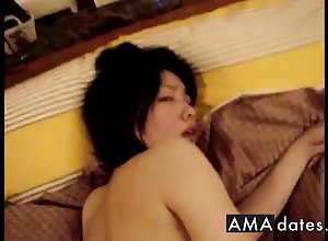 japanese amature span homemade coitus